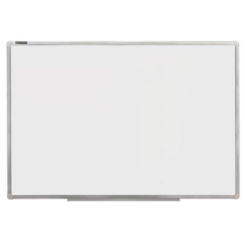 Доска магнитно-маркерная BRAUBERG 235523 (100х150 см) белый/хром
