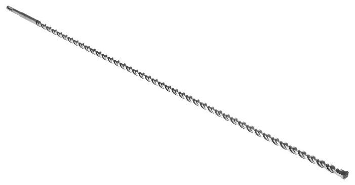 Бур SDS-plus Hammer 201-143 14 x 1000 мм
