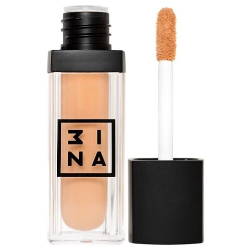 3INA Консиллер The Concealer, оттенок тон 104 3ina консиллер the concealer оттенок тон 101