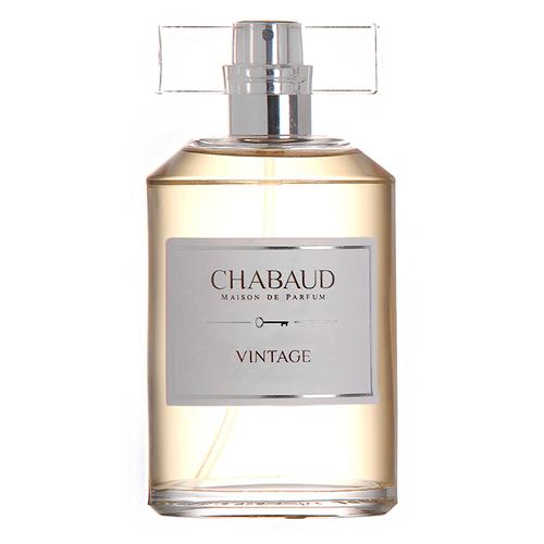 Купить Парфюмерная вода Chabaud Maison de Parfum Vintage, 100 мл