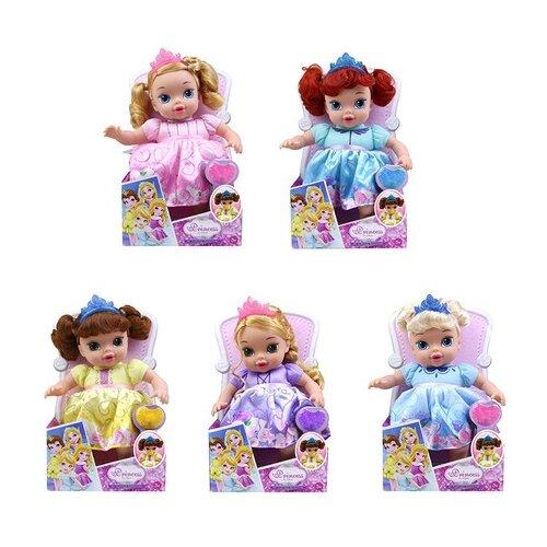 Купить Кукла Junfa toys Маленькая принцесса, A371A, Куклы и пупсы