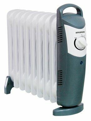 Масляный радиатор Hyundai H-HO1-09-UI889