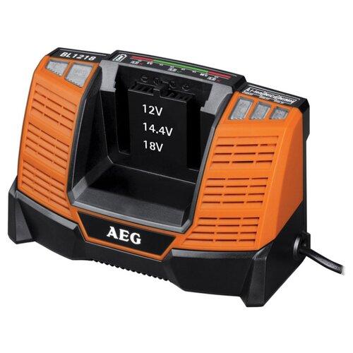 Фото - Зарядное устройство AEG BL1218 18 В aeg