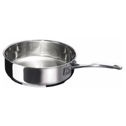 Сотейник Beka Chef 12065264 24 см, стальной