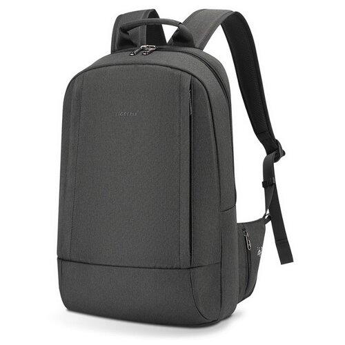 Рюкзак Tigernu T-B3928 , цвет черный, 15.6 рюкзак tigernu t b3189 черный