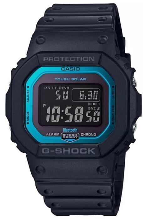 Часы CASIO G-SHOCK GW-B5600-2E