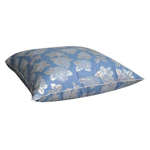 Подушка АльВиТек Прима (ПТ-П-070) 68 х 68 см голубой