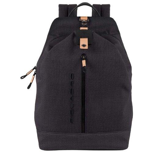 Рюкзак PIQUADRO Blade CA4544BL black рюкзак piquadro ca3214b3 зеленый