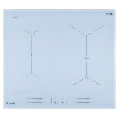 Индукционная варочная панель Weissgauff HI 643 WY