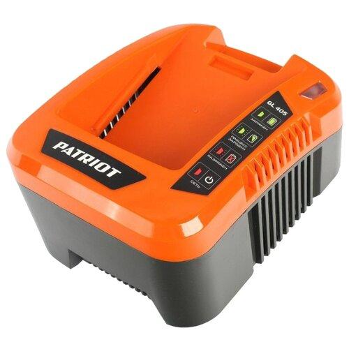 Зарядное устройство PATRIOT GL405 39 В зарядное устройство patriot gl 402 830201150