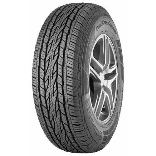 цена на Автомобильная шина Continental ContiCrossContact LX2 255/65 R17 110T летняя
