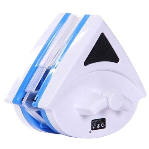 Стекломой Keya магнитный 273:RMB белый/синий