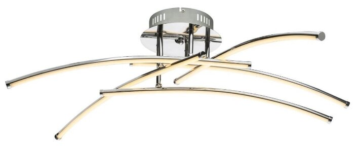 Люстра светодиодная Globo Lighting Barna 67828-36, LED, 35 Вт