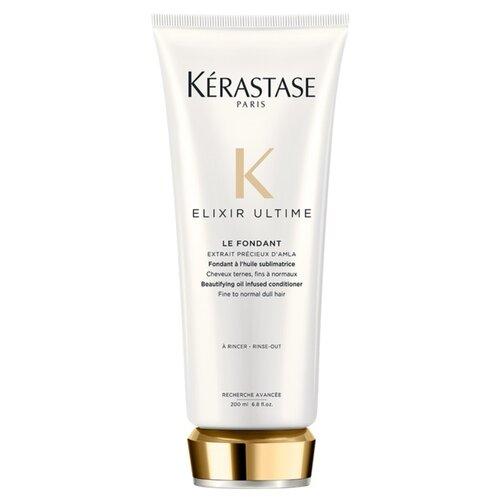 Kerastase Elixir Ultime Le Fondant Молочко на основе масел для красоты всех типов волос, 200 мл kerastase молочко elixir ultime