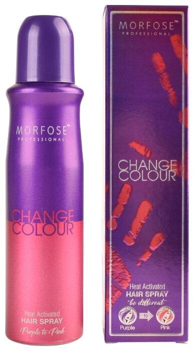Средство Morfose Change Colour для волос (хамелеон),