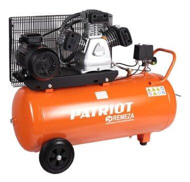 Компрессор масляный PATRIOT REMEZA СБ 4/С- 100 LB 40, 100 л, 3 кВт