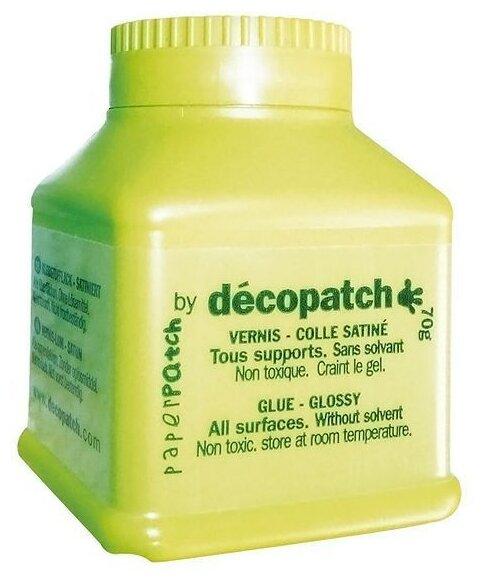 Клей-лак Decopatch Paperpatch PP70B 70 г
