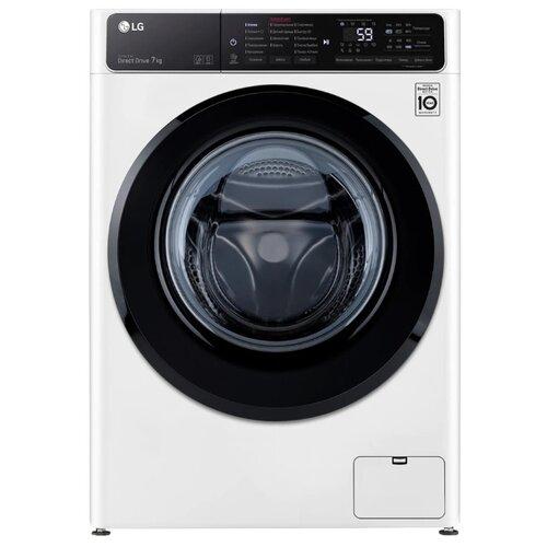 Стиральная машина LG AI DD F2T3HS6W стиральная машина lg f10b8qd