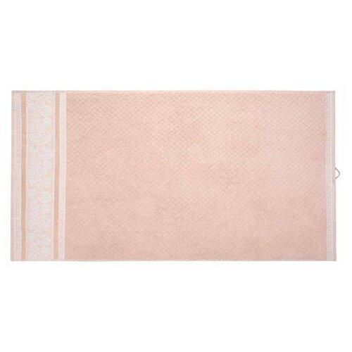 Guten Morgen Полотенце Пастораль для лица 50х90 см розовый цена 2017