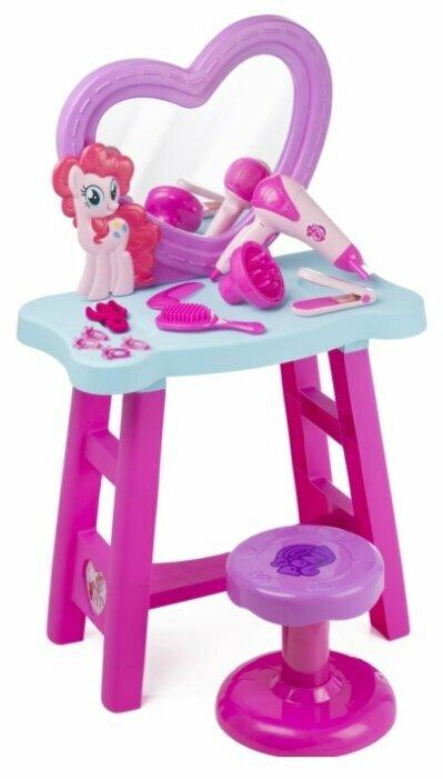 Туалетный столик HTI My Little Pony (1680807)