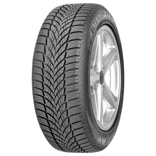 Шины автомобильные Goodyear Ultra Grip Ice 2 215/55 R17 98T Без шипов