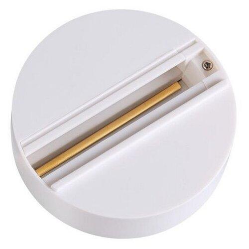 Чаша крепления для стационарной фиксации прожекторов Novotech 135072