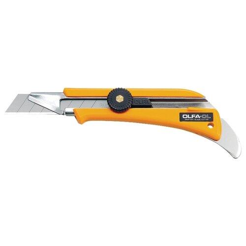 Монтажный нож OLFA OL-OL нож hobby craft models 17 8 мм olfa ol sk 10