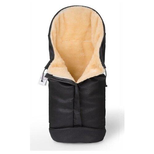 Купить Конверт-мешок Esspero Sleeping Bag Lux 95 см black, Конверты и спальные мешки