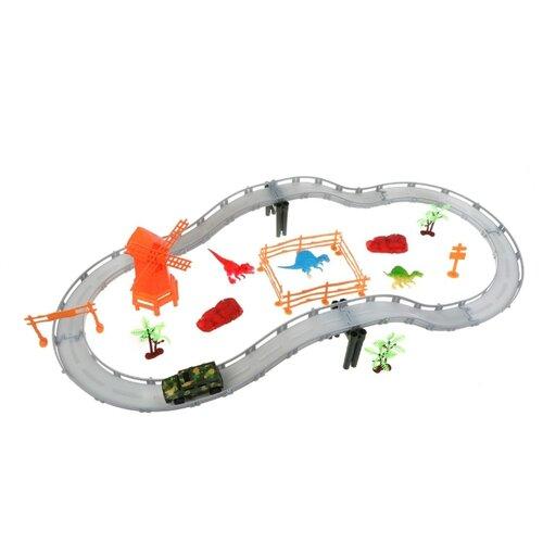 Купить Трек Наша игрушка 645213, Детские треки и авторалли