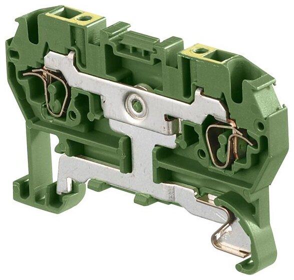 Клеммный блок заземляющий ABB 1SNA290029R0700