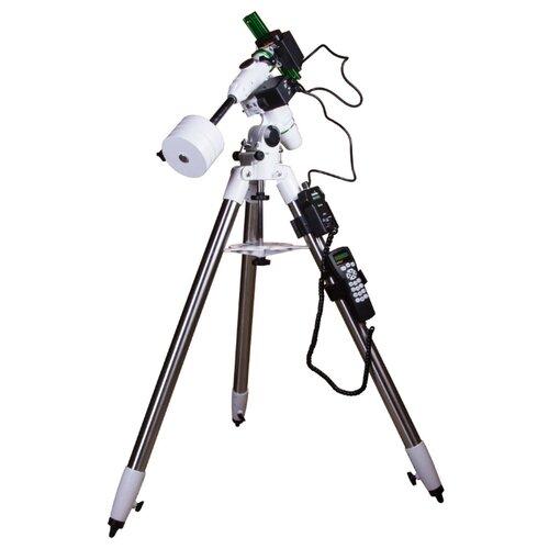 Монтировка Sky-Watcher EQM-35 PRO SynScan GOTO с треногой NEQ5 72668 белый/серебристый/черный