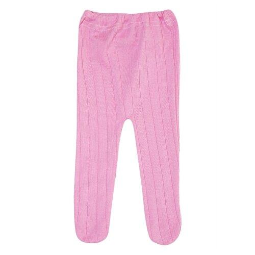 Купить Ползунки M&D размер 80, розовый