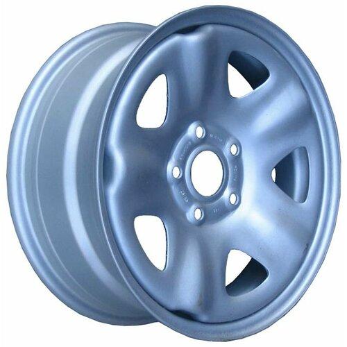 Фото - Колесный диск ГАЗ Волга 31105 6.5x15/5x108 D58.1 ET45 колесный диск cross street cr 08 6 5x16 5x114 3 d60 1 et45 s