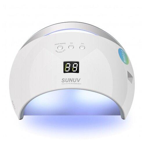 Купить Лампа LED-UV SUNUV 6 Smart 2.0, 48 Вт белый