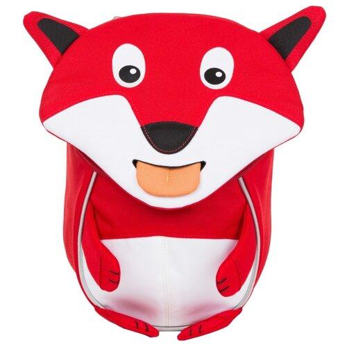 Affenzahn Рюкзак Small Friends Frida Fox, красный