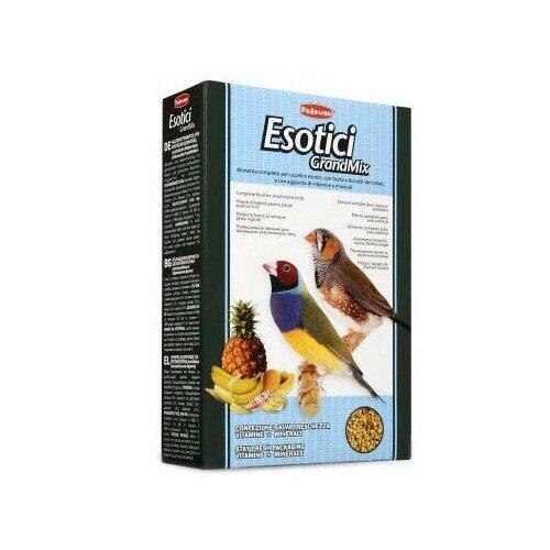 Padovan корм Grandmix Esotici для экзотических птиц 400 г