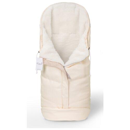 Купить Конверт-мешок Esspero Sleeping Bag Arctic 90 см beige, Конверты и спальные мешки