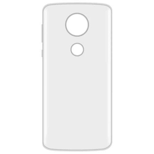 Купить Чехол LuxCase TPU для Motorola E5 Play прозрачный