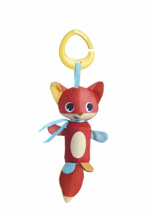 Подвесная игрушка Tiny Love Лисенок-колокольчик Кристофер (1113801110)