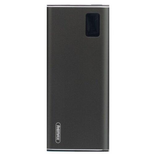 Аккумулятор Remax Mini Pro 10000 mAh RPP-155, черный внешний аккумулятор remax jeni rpp 90 10000mah blue