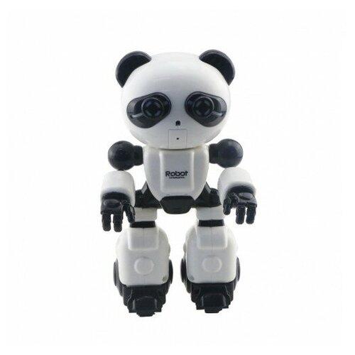 Фото - Радиоуправляемый интерактивный робот Crazon (Белый) радиоуправляемые игрушки 1 toy интерактивный радиоуправляемый щенок робот дружок