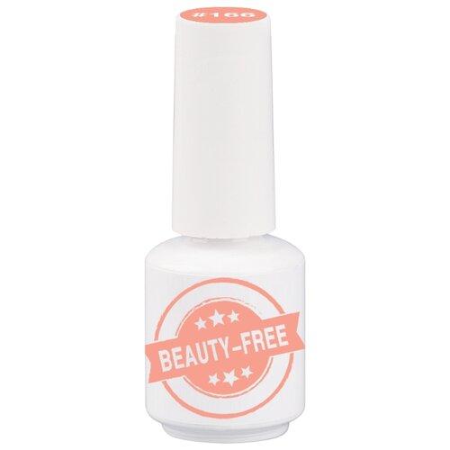 Купить Гель-лак для ногтей Beauty-Free Flourish, 8 мл, розовый