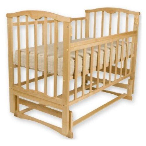 Кроватка детская Агат