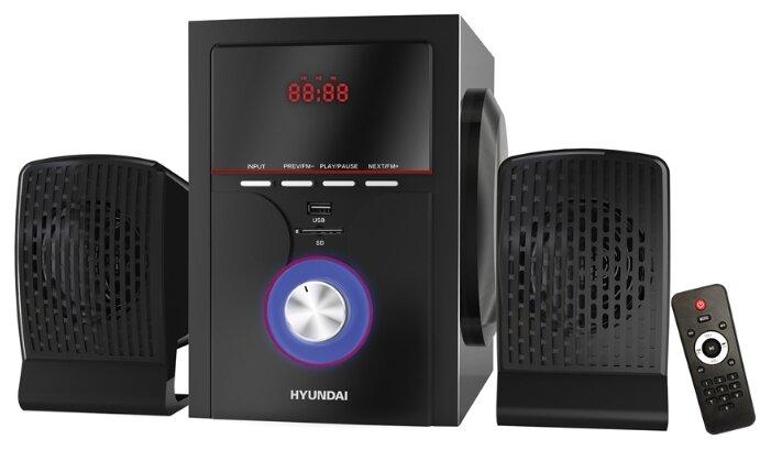 Компьютерная акустика Hyundai H-HA240