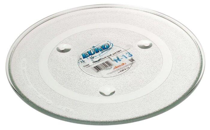 Тарелка для СВЧ EURO Kitchen EUR N-13