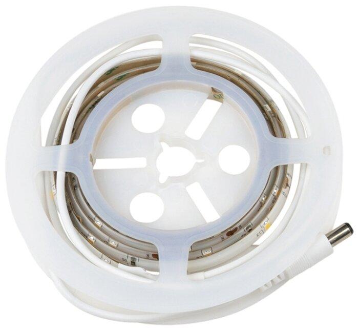 Светодиодная лента UNIEL ULS-R01-3W/4000K/1,2M/DIM SENSOR Smart Light, IP65, 4000К, адаптер 6Вт, IP20, в/к