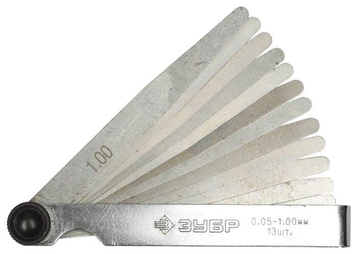 Измерительные щупы ЗУБР Мастер 4325-H13