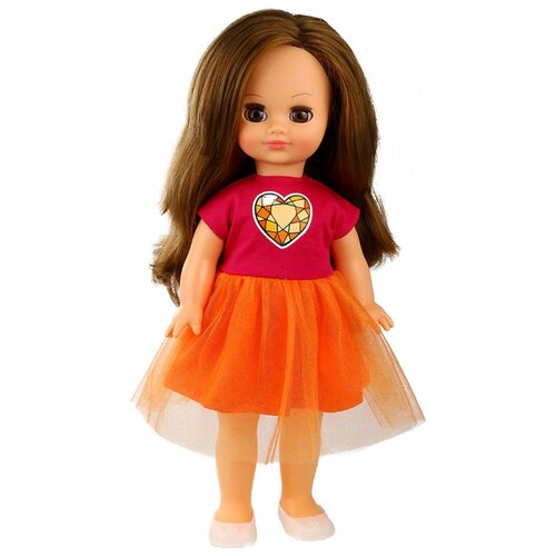 Купить Интерактивная кукла Весна Герда яркий стиль 3, 38 см, В3705/о, Куклы и пупсы
