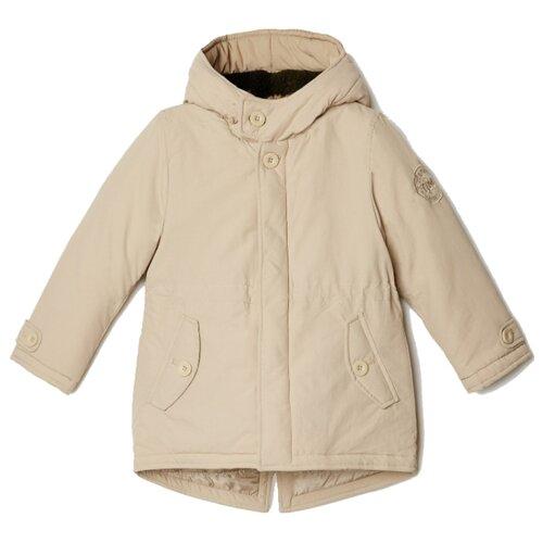 Купить Куртка Original Marines размер 128, бежевый, Куртки и пуховики