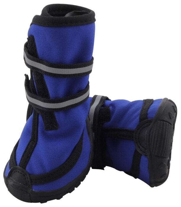 Ботинки для собак Triol 12241092/098 S